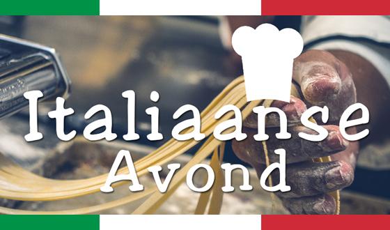 Italiaanse avond_web